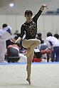 Rie Tanaka (JPN), .APRIL 7, 2012 - Artistic gymnastics : .The 66th All Japan Gymnastics Championship Individual All-Around, Women's Individual 1st day .at 1nd Yoyogi Gymnasium, Tokyo, Japan. .(Photo by Akihiro Sugimoto/AFLO SPORT) [1080]