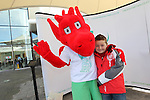 Fresh Start Wales.McArthurGlen.03.11.12.©Steve Pope