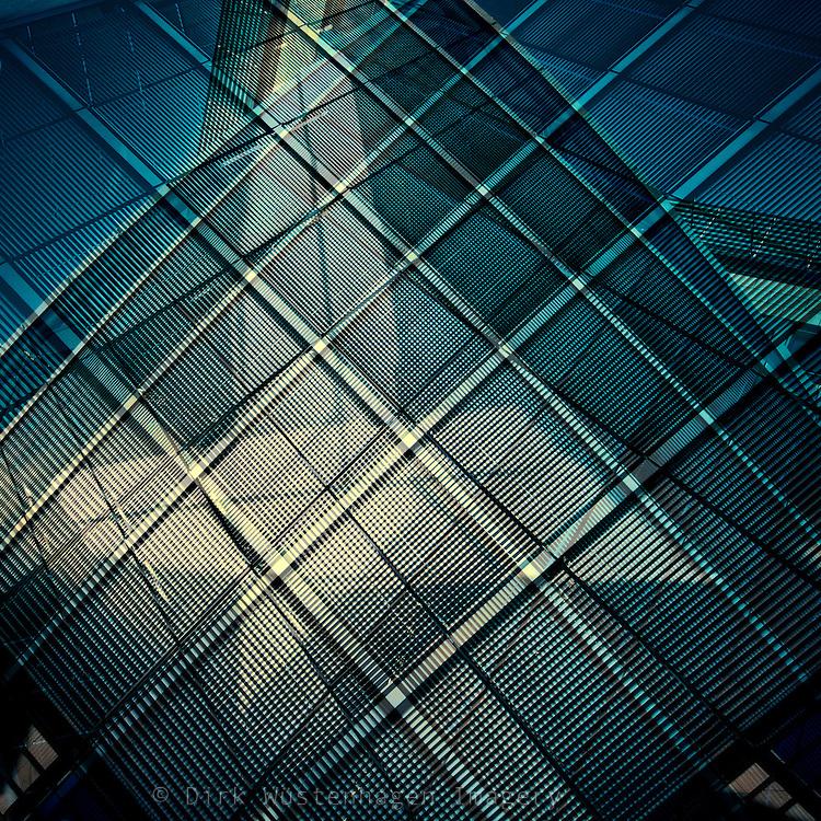 Abstract Dirk Wuestenhagen Imagery