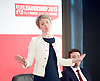 Labour Party Leadership and Deputy Leadership Hustings - East of England - The first of Labour&rsquo;s Leadership and Deputy Leadership regional and national hustings moderated by Gaby Hinsliff at The Forum Banqueting Suites Stevenage  20 June 2015 <br /> <br /> <br /> Yvette Cooper<br /> <br /> <br /> <br /> Photograph by Elliott Franks <br /> <br /> <br /> <br />  <br /> Image licensed to Elliott Franks Photography Services