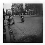 This images is part of a 47 photo collection of images made by American GIs in Liberated Paris, France towards the end of WWII in Europe. The exact date the photos were created is unknown but appears to be circa August - September 1944 just after Paris was liberated.