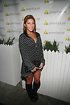 Bad Girl Club's Priscilla Mennella Attends GREENHOUSE Hosts Three Year Anniversary Party With Special Guest DJ Set By Taryn Manning, NY  11/10/11