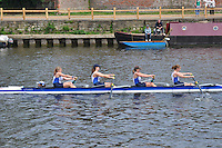 Thames Ditton Regatta.Latymer Upper School