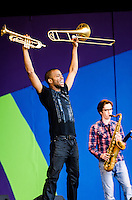 Monterey Jazz Festival - September 22, 2012