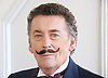 Robert Powell to play Hercule Poirot 10th January 2014