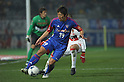 Tatsuya Yazawa (FC Tokyo), MARCH 18, 2012 - Football / Soccer :2012 J.LEAGUE Division 1 between FC Tokyo 3-2 Nagoya Grampus at Ajinomoto Stadium, Tokyo,  Japan. (Photo by Atsushi Tomura /AFLO SPORT) [1035]
