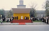 Scansite, B. Craxi, Papa Wojtyla, Cardinal Martini