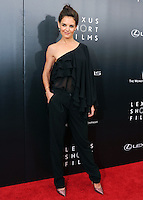 """2nd Annual Lexus Short Films """"Life is Amazing"""" New York Premiere"""