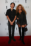 Neo Soul duo Lion Babe Attends E!, ELLE & IMG KICK-OFF NYFW: THE SHOWS WITH EXCLUSIVE CELEBRATION HELD AT SANTINA IN THE MEAT PACKING DISTRICT