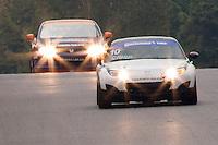 Canadian Touring Car Championship 2014 (Mosport)
