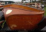 1913 Peugeot type 150 Labourdette Skiff detail, Pebble Beach Concours d'Elegance