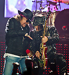 Guns N' Roses @ Allstate Arena, Rosemont IL 11/15/11