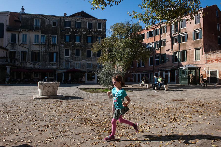 Venezia - La comunità ebraica veneziana.