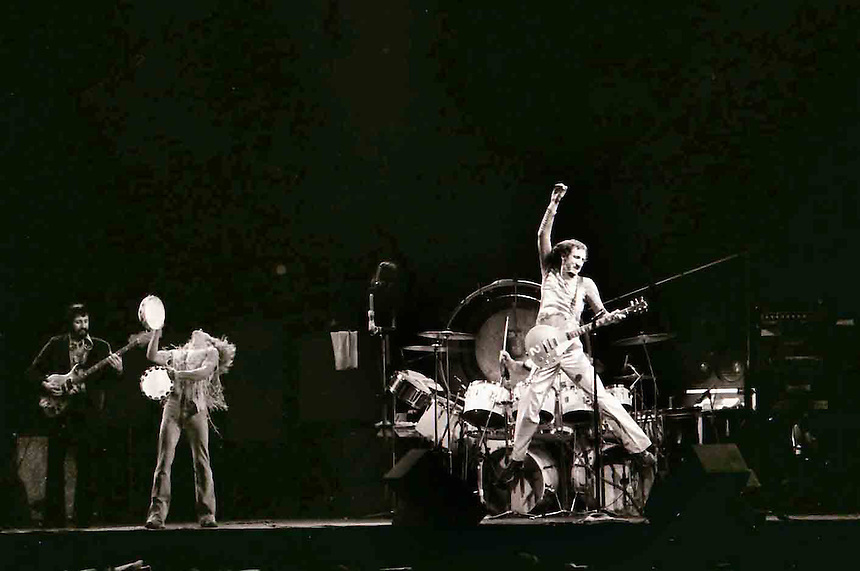 The Who, Chicago, 1975