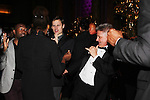 Dancing  - The 20th Annual Hearts of Gold Gala - All That Glitters - A Black Tie Ball - with founder and president Deborah Koenigsberger and her husband Thilio on October 27, 2016 at Capitale, New York City, New York.  (Photo by Sue Coflin/Max Photos)