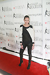 Dayana Mendoza Attends The 2012 Skating with the Stars <br /> honoring Vera Wang, Ellen Lowey, and Rhonda Ross: A benefit gala for Figure Skating in Harlem,Held at Wollman Rink, Central Park,  NY  4/2/12