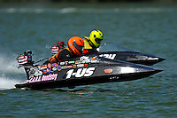 The Hearn Brothers, Ed & Richard go head to head for a National Championship in Moses Lake, Washington.