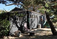 Cabin on the Beach - Noirmoutier