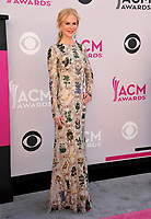 Nicole Kidman at the Academy of Country Music Awards 2017 at the T-Mobile Arena, Las Vegas, NV, USA 02 April  2017<br /> Picture: Paul Smith/Featureflash/SilverHub 0208 004 5359 sales@silverhubmedia.com