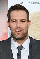 HOLLYWOOD, CA - APRIL 18: Geoff Stults at the premiere of 'Unforgettable' at the TCL Chinese Theatre on April 18, 2017 in Hollywood, California. <br /> CAP/MPI/DE<br /> &copy;DE/MPI/Capital Pictures