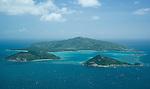 Aerial Lizard Island