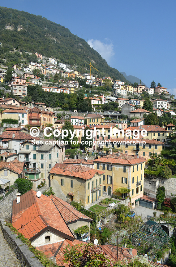 Hillside, Moltrasio, Lake Como, Italy, sunny, October 2014, 20141002<br /> <br /> Copyright Image from Victor Patterson, 54 Dorchester Park, Belfast, UK, BT9 6RJ<br /> <br /> t: +44 28 9066 1296<br /> m: +44 7802 353836<br /> vm +44 20 8816 7153<br /> <br /> e1: victorpatterson@me.com<br /> e2: victorpatterson@gmail.com<br /> <br /> www.victorpatterson.com<br /> <br /> IMPORTANT: Please see my Terms and Conditions of Use at www.victorpatterson.com