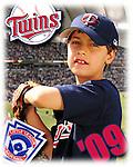 2009-05-02 Burlington American Twins Coach Pitch
