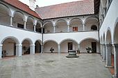 Tustanj Castle