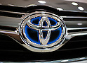 Toyota Posts FY2015 2Q Financial Results