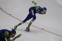 SCHAATSEN: HEERENVEEN: IJsstadion Thialf, 07-02-15, World Cup, 1000m Men Division A, Hein Otterspeer (NED), ©foto Martin de Jong