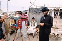Pakistan Peshawar city