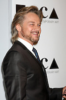 LOS ANGELES - NOV 12:  Stephen Nichols arrives at the MOCA Gala 2012 at MOCA on November 12, 2011 in Los Angeles, CA