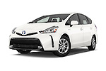 Toyota Prius V Four 5 Door Hatchback 2015