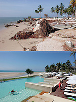 Thailand: Tsunami Revisited by Fredrik Naumann