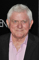 New York,NY-September 13: Phil Donahue attends the 'Snowden' New York premiere at AMC Loews Lincoln Square on September 13, 2016 in New York City. @John Palmer / Media Punch