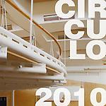 Círculo de Lectores 2010 - Madrid - Miralles