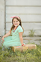 Ari Anderson 4 years old