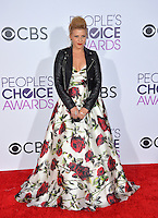 Jodie Sweetin at the 2017 People's Choice Awards at The Microsoft Theatre, L.A. Live, Los Angeles, USA 18th January  2017<br /> Picture: Paul Smith/Featureflash/SilverHub 0208 004 5359 sales@silverhubmedia.com