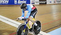 Picture by Simon Wilkinson/SWpix.com - 02/03/2017 - Cycling 2017 UCI Para-Cycling Track World Championships, Los Angeles USA -branding
