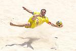 28/06/2015 - Beach Soccer - Beach Arena - Baku - Azerbaijan