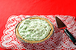 Grasshopper Pie