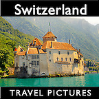 3c. Pictures & Images of Switzerland. Photos of Swiss Alps  & Landmark Sites