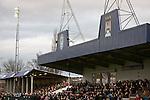 Hyde v Stalybridge Celtic 26/12/2011