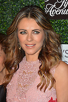 Elizabeth Hurley at the arrivals for &quot;An Unforgettable Evening&quot;, to benefit the Women's Cancer Research Fund, at The Beverly Wilshire Hotel. Beverly Hills, USA 16 February  2017<br /> Picture: Paul Smith/Featureflash/SilverHub 0208 004 5359 sales@silverhubmedia.com