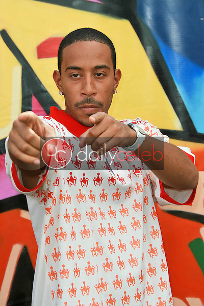 Ludacris<br />at the 2007 Teen Choice Awards. Gibson Amphitheater, Universal City, CA. 08-26-07<br />Dave Edwards/DailyCeleb.com 818-249-4998