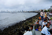 BOMBAY or MUMBAI or B'BAY