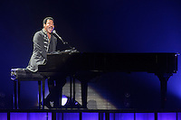 Lionel Richie - `ALL THE HIT'S ALL NIGHT LONG' 2015 EUROPEAN TOUR in der  TUI-Arena in Hannover am 08.February 2015. Foto: Rüdiger Knuth