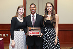 Student Affairs Awards Banquet 2015