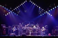 &quot;Uncle Johns Band&quot; The Grateful Dead Live at the Knickebocker Arena, Albany NY, 24 March 1990