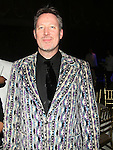 Music Director John McDaniel Attends the Catch Me If You Can Opening Night After Party Held At Cipriani 42nd Street, 4/10/11